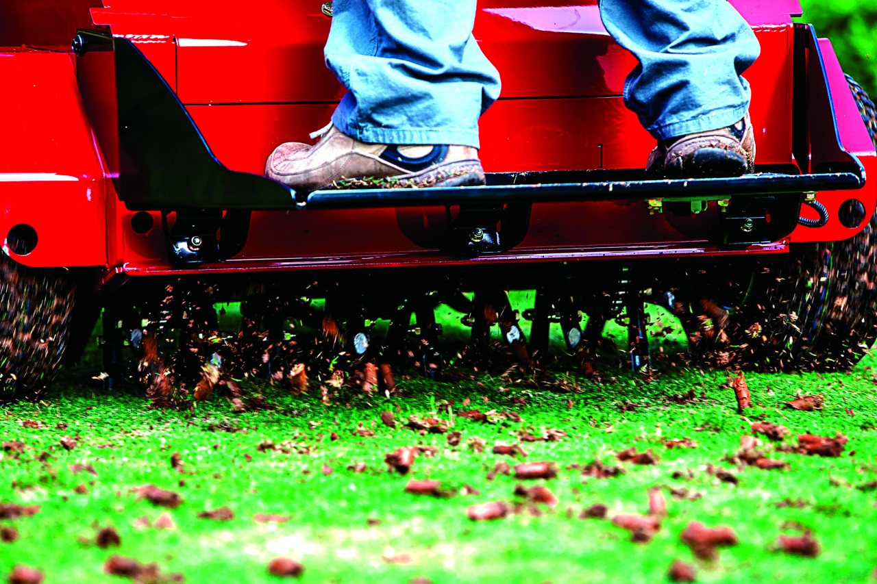 When Should You Aerate Your Lawn – What to Know